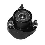 JEX Step Front Wheel Hub w/ Steel Bearings 5/8x3/4