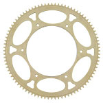 Righetti Ridolfi Extron Pro 89t  Composite Kid Kart Sprocket