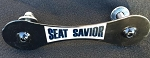 Seat Savior 2 Bolt Bracket
