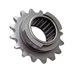 SMC Vortex BLACK Clutch Sprocket