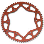 WMS Regular Tooth Sprocket Set 60-72