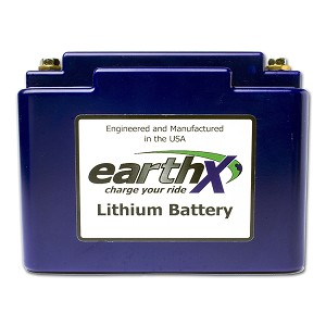 BBT Starters Lithium Ion Upgrade Battery